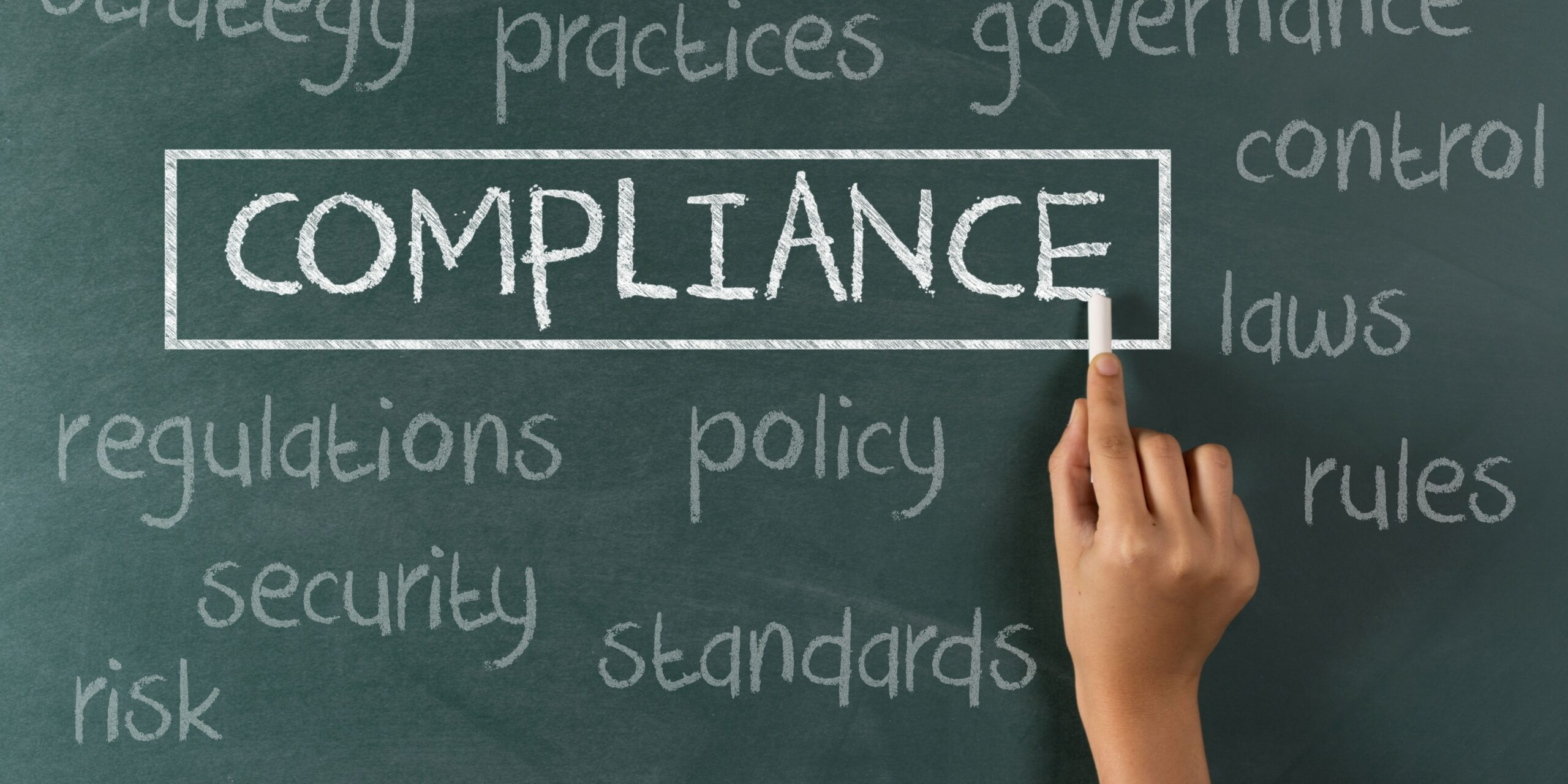 Compliance - Ethical Strategists