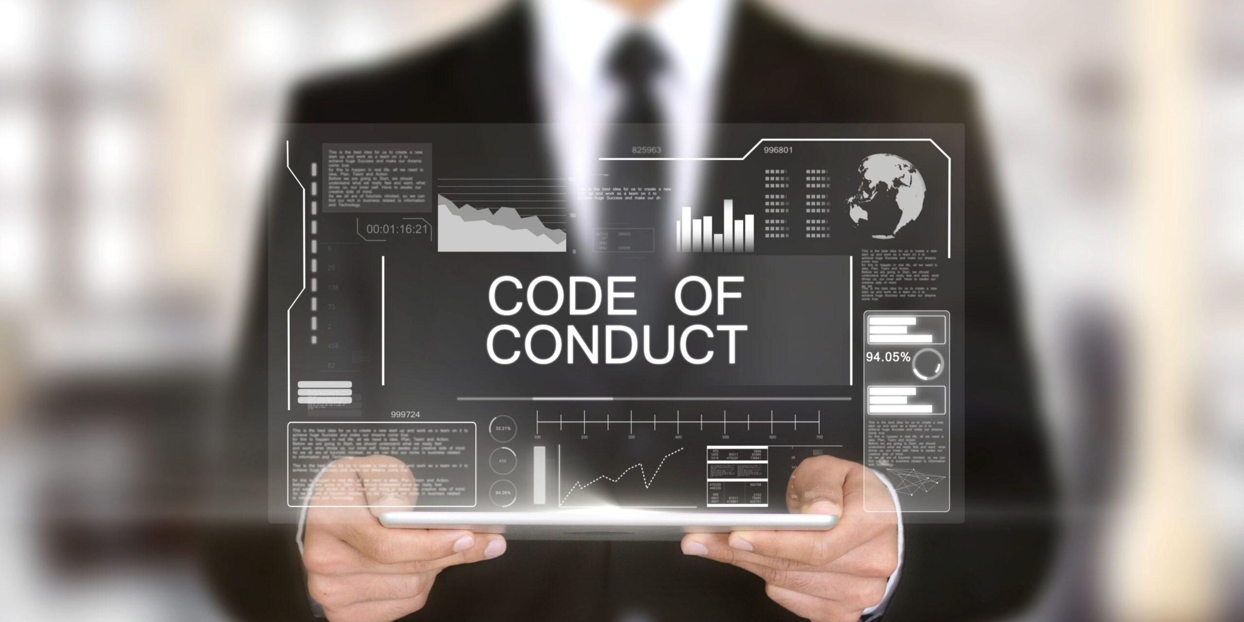 Código de Conducta - Ethical Strategists